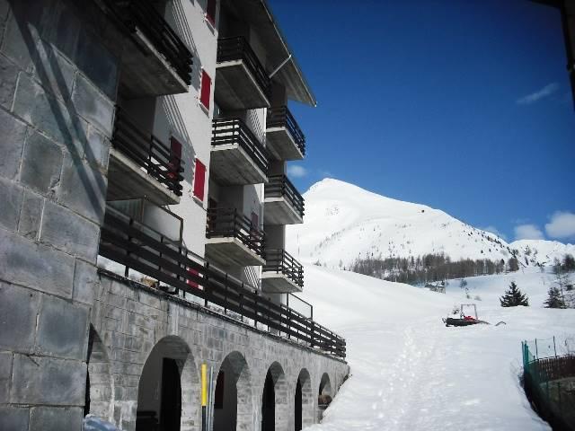 Appartamento in vendita a Foppolo, 2 locali, prezzo € 65.000   CambioCasa.it