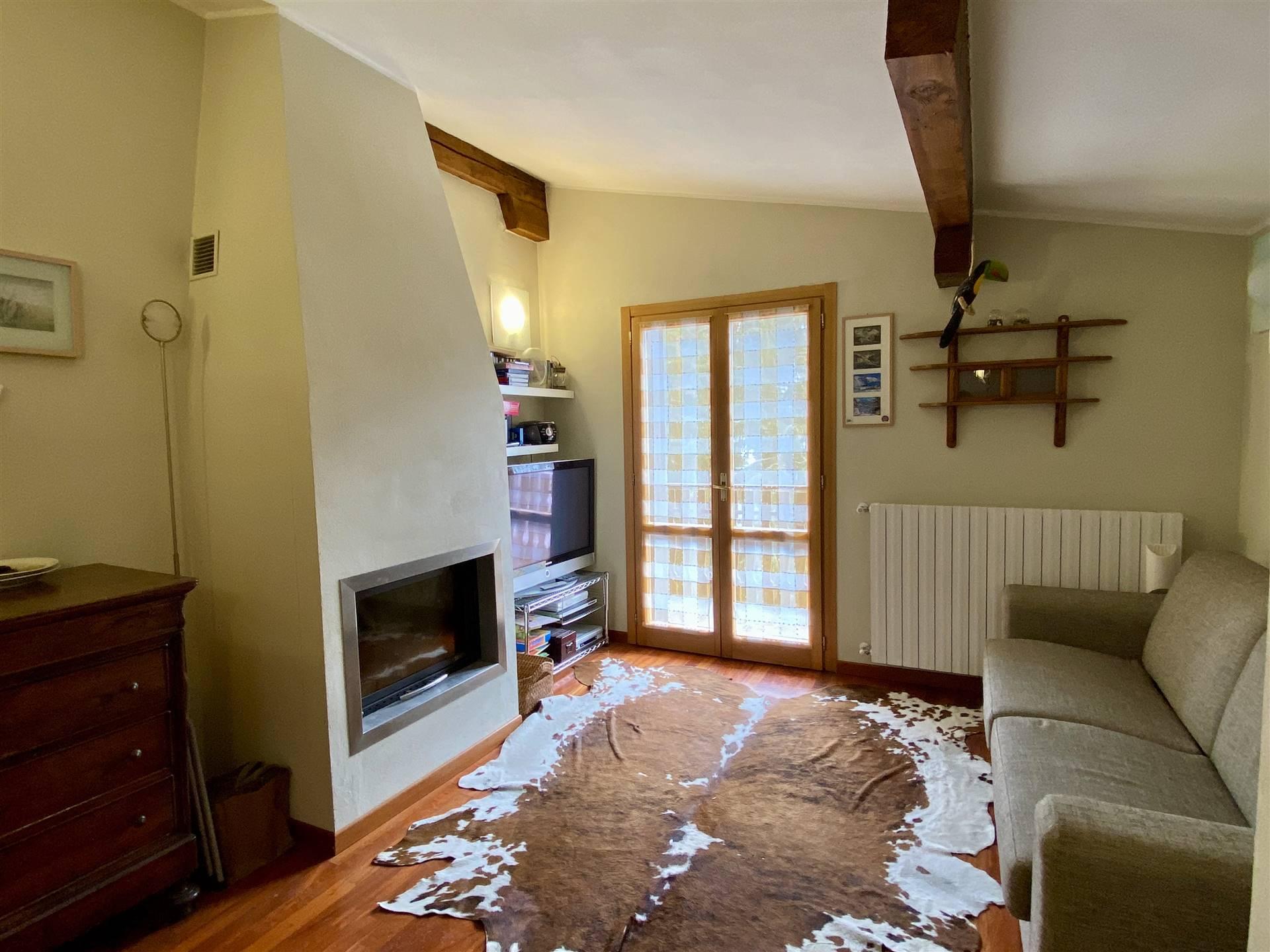 Appartamento in vendita a Foppolo, 3 locali, prezzo € 63.000 | PortaleAgenzieImmobiliari.it