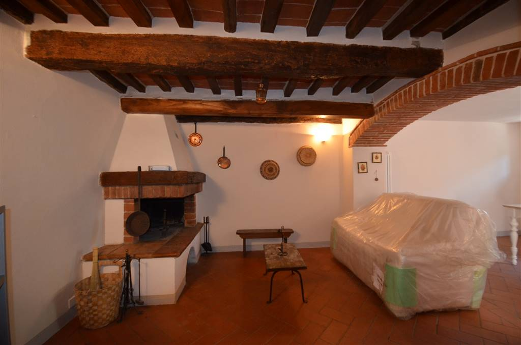 Semi detached house in TORRITA DI SIENA
