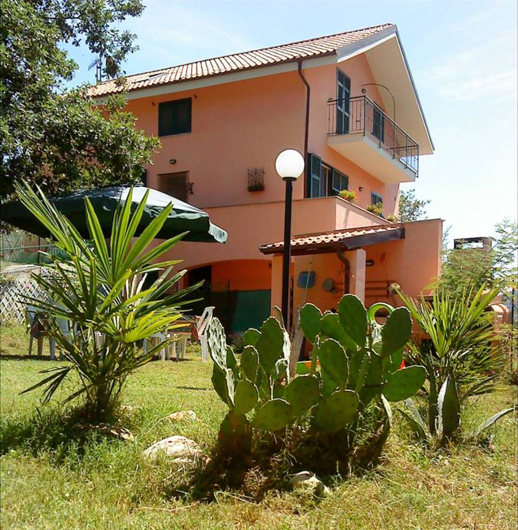 Villa in vendita a Testico, 11 locali, zona Località: FRAZIONI: GINESTRO, prezzo € 480.000   PortaleAgenzieImmobiliari.it