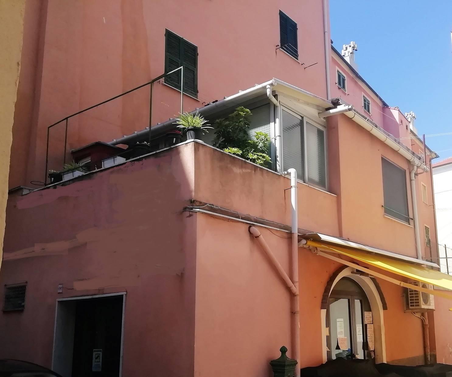 Appartamento in vendita a Savona, 3 locali, zona aci, prezzo € 120.000   PortaleAgenzieImmobiliari.it