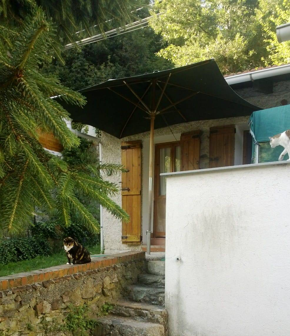 Casa singolaaSAVONA