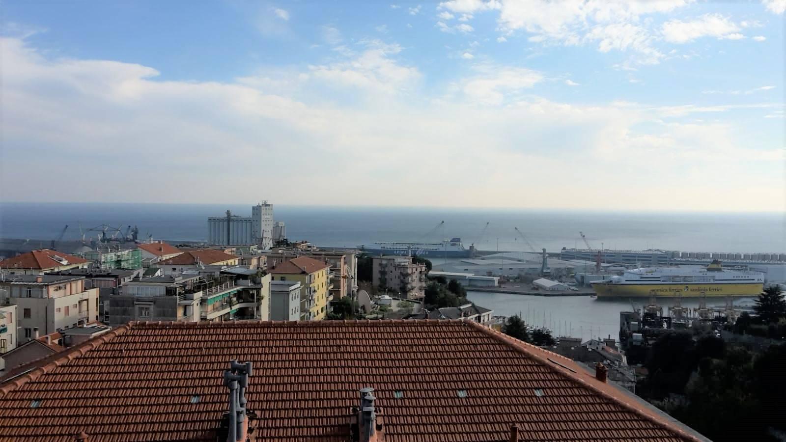 Appartamento in vendita a Savona, 4 locali, zona oria, prezzo € 285.000   PortaleAgenzieImmobiliari.it