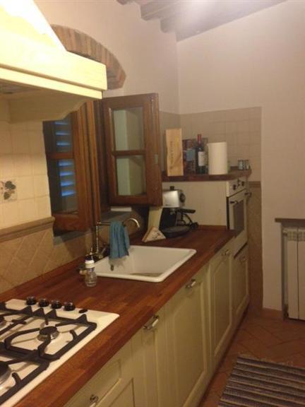 Soluzione Indipendente in vendita a Rignano sull'Arno, 4 locali, prezzo € 102.000 | CambioCasa.it