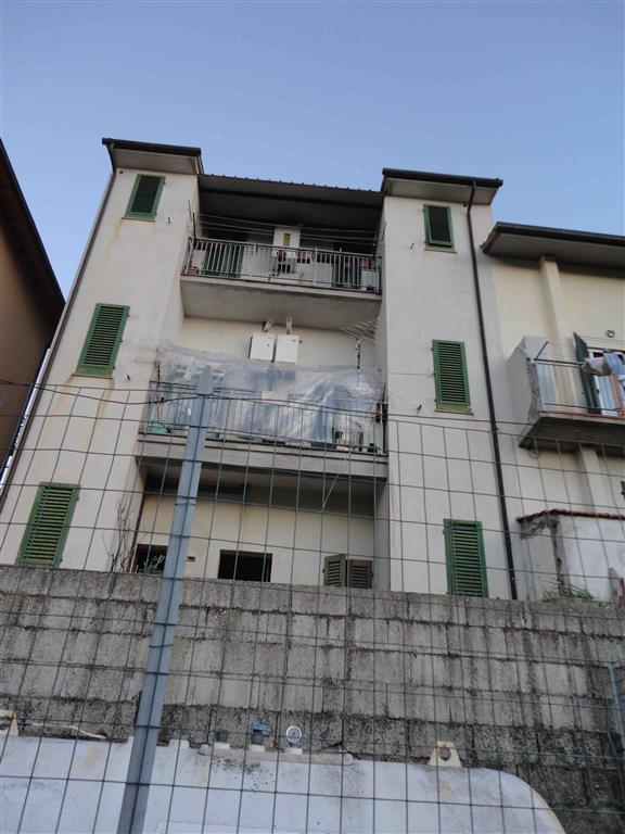 Terratetto, Vitolini, Vinci