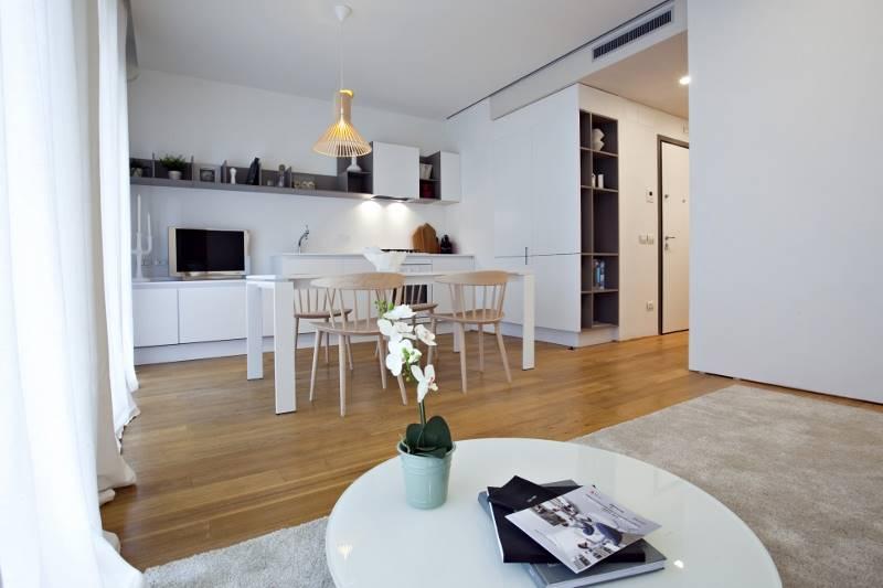 ELLERA, FIESOLE, Appartamento in vendita di 100 Mq, Nuova costruzione, Riscaldamento Autonomo, Classe energetica: A, Epi: 38,28 kwh/m2 anno, posto al