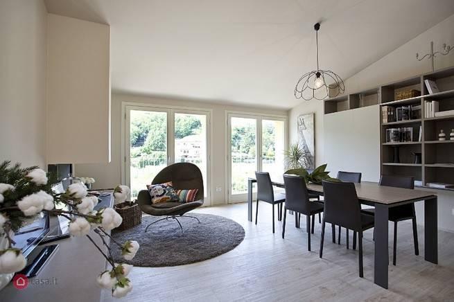 FIESOLE, Appartamento in vendita di 75 Mq, Nuova costruzione, Riscaldamento Autonomo, Classe energetica: A, Epi: 38,28 kwh/m2 anno, posto al piano