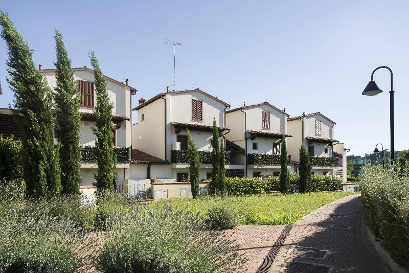Appartamento, Ellera, Fiesole, in nuova costruzione