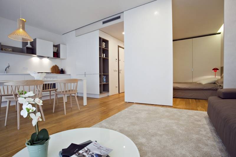 BROZZI, FIRENZE, Independent Apartment for sale of 65 Sq. mt., New construction, Heating Individual heating system, Energetic class: A, Epi: 33,3