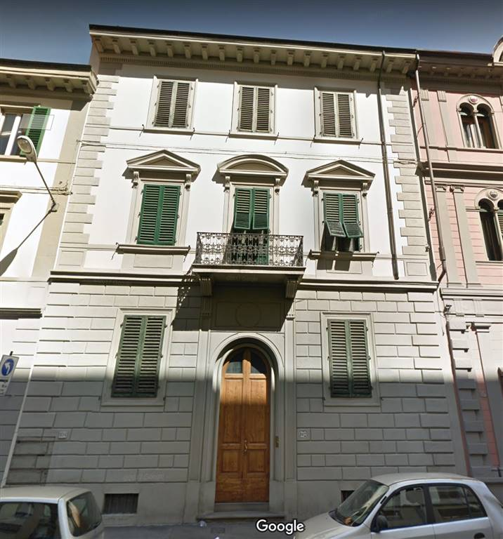 CURE, FIRENZE, Apartment for sale of 95 Sq. mt., Restored, Heating Individual heating system, Energetic class: G, Epi: 197,2 kwh/m2 year, placed at