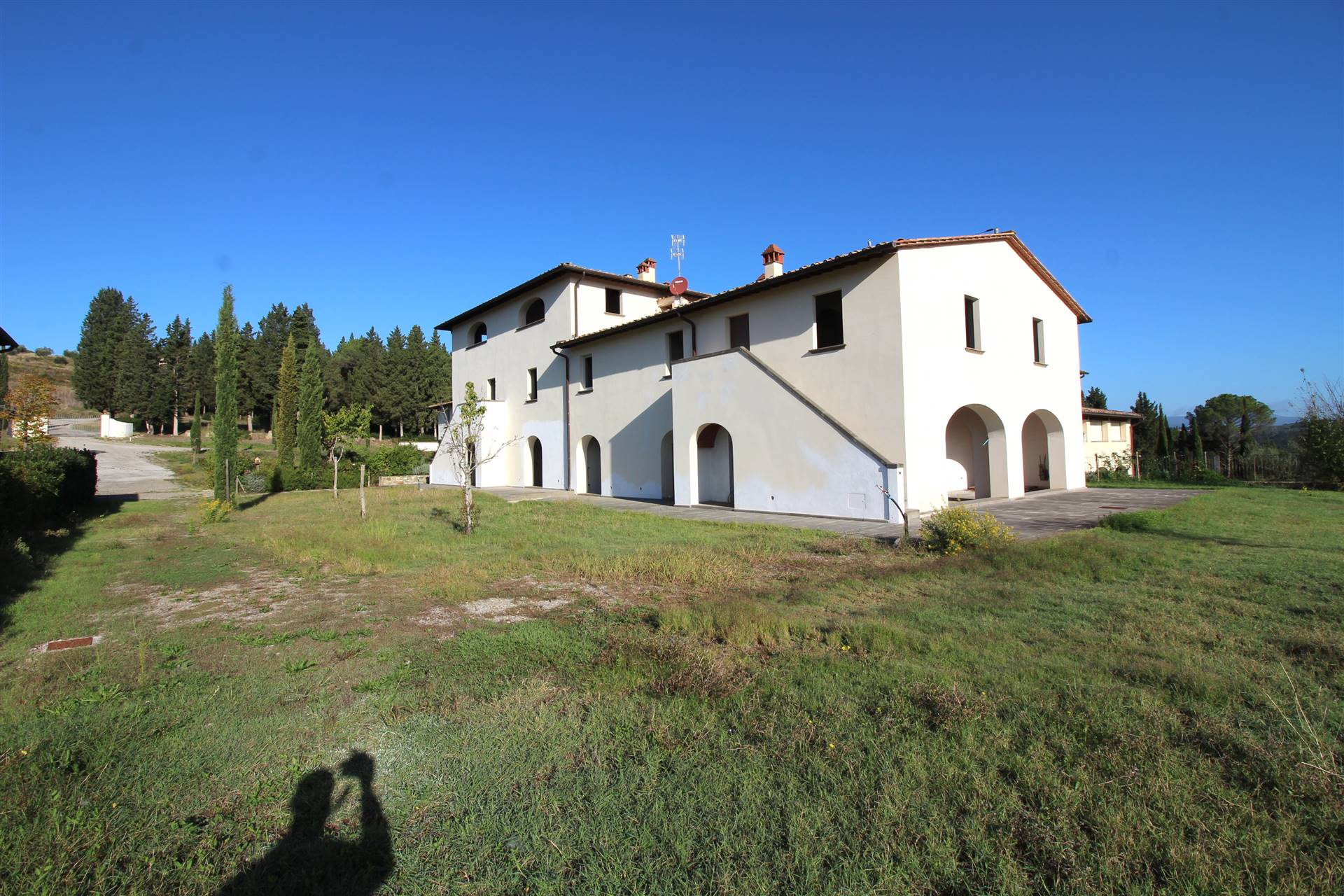 Appartamento in vendita a Bagno a Ripoli, 4 locali, zona sina, prezzo € 560.000 | PortaleAgenzieImmobiliari.it