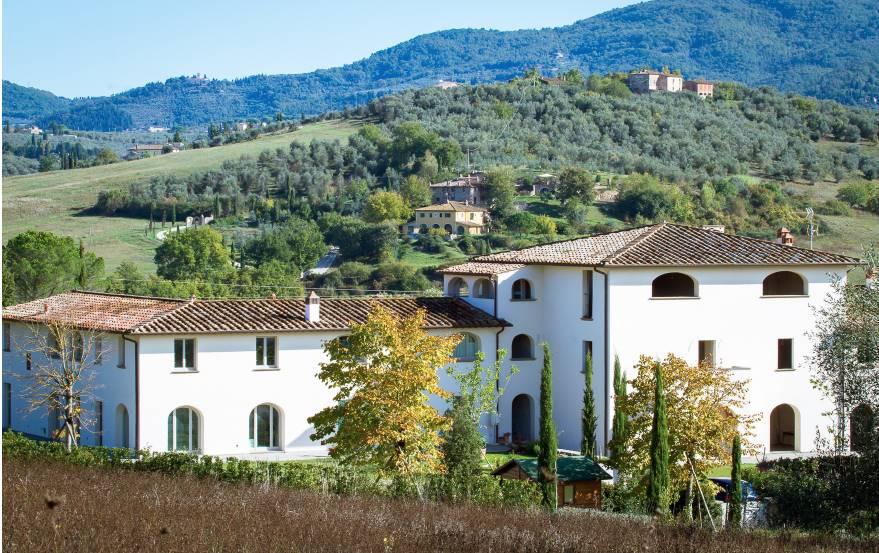 Appartamento in vendita a Bagno a Ripoli, 5 locali, zona sina, prezzo € 470.000 | PortaleAgenzieImmobiliari.it