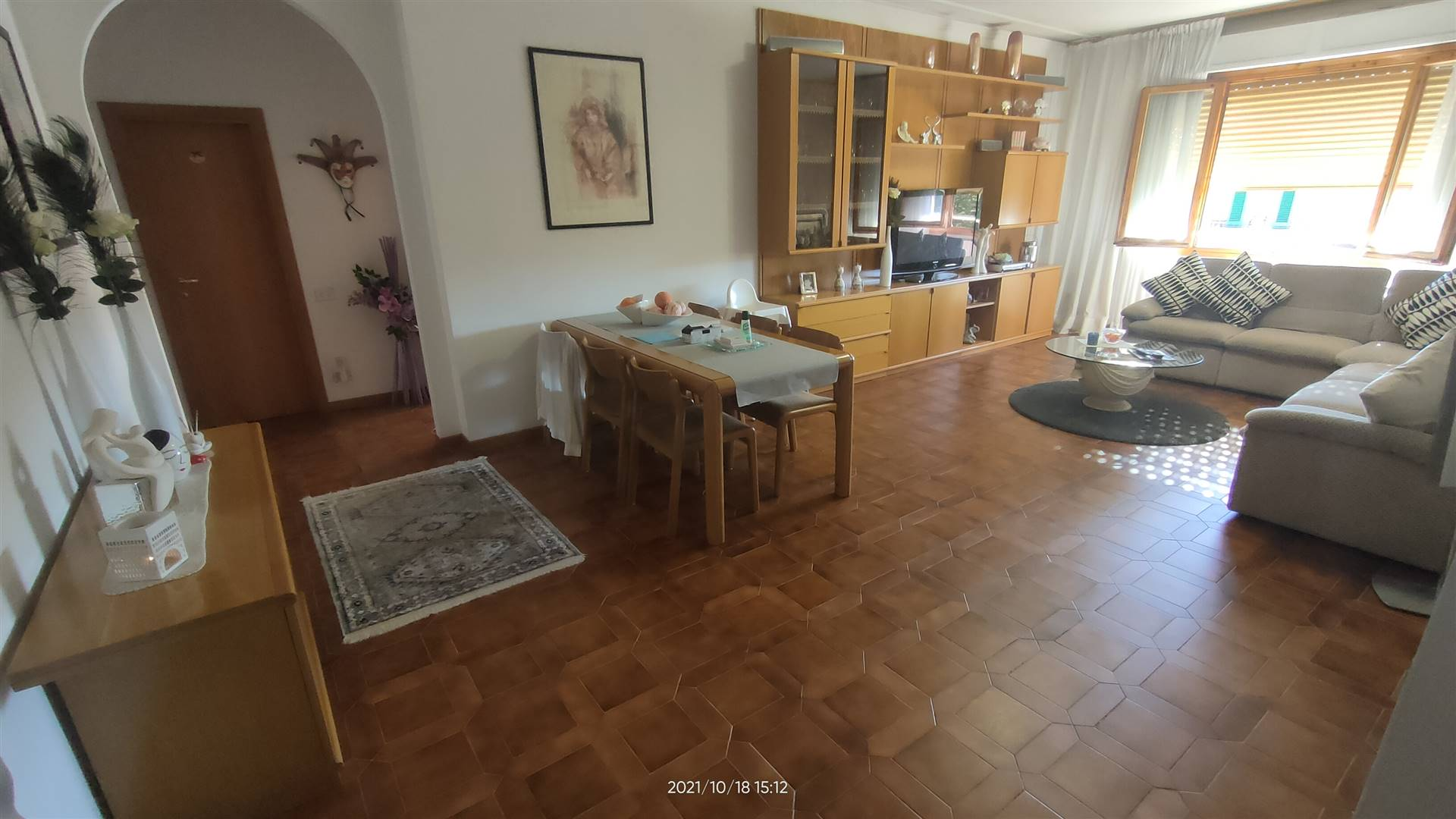 Appartamento in vendita a Greve in Chianti, 5 locali, zona da in Chianti, prezzo € 285.000 | PortaleAgenzieImmobiliari.it