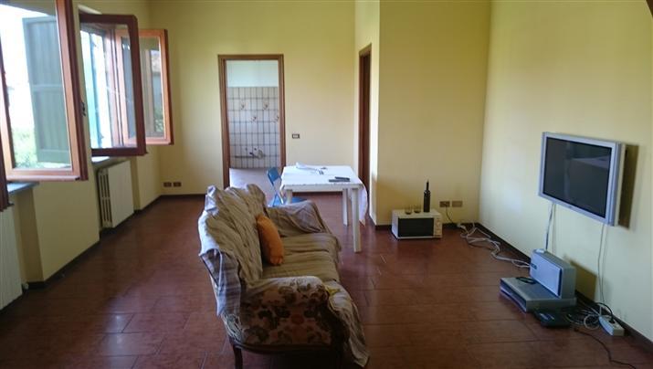 Appartamento in affitto a Ripalta Cremasca, 3 locali, prezzo € 420 | CambioCasa.it