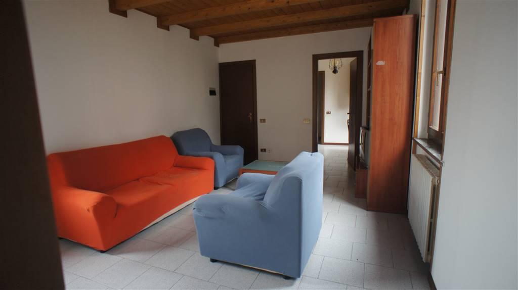 Appartamento indipendente, Semicentro, Lodi