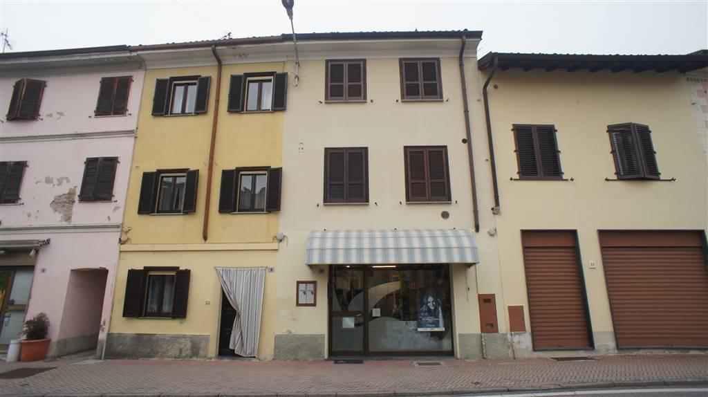 Casa semi indipendente, Orio Litta