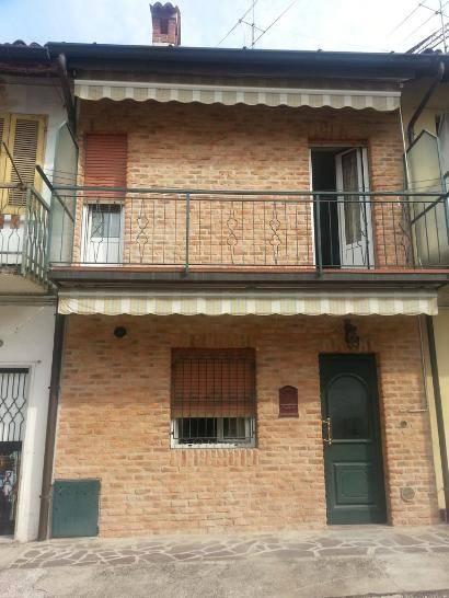 Casa semi indipendente in Via Cavallotti 73, Casalpusterlengo