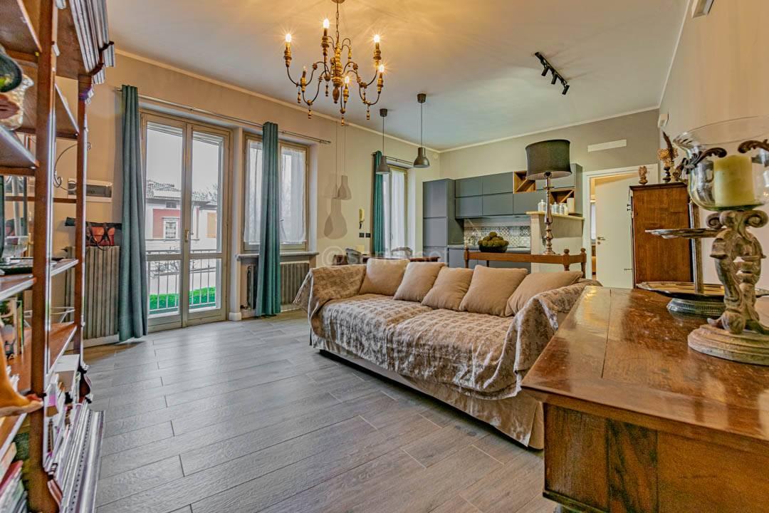 Appartamento in vendita a Casalpusterlengo