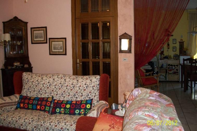 Villa a schiera a CIVITELLA IN VAL DI CHIANA