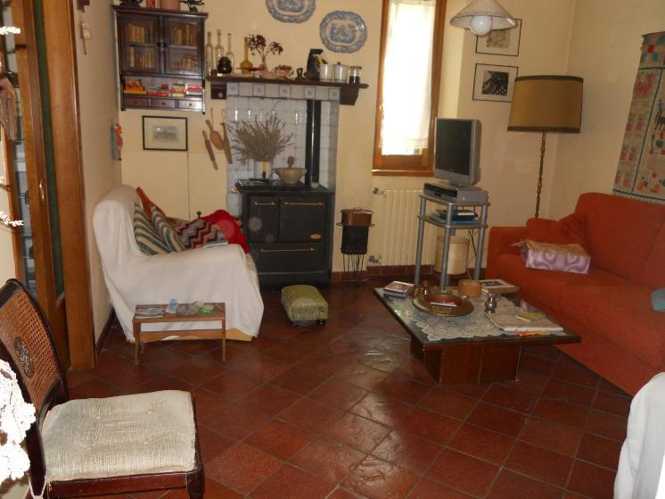 Villa, Arezzo, ristrutturata