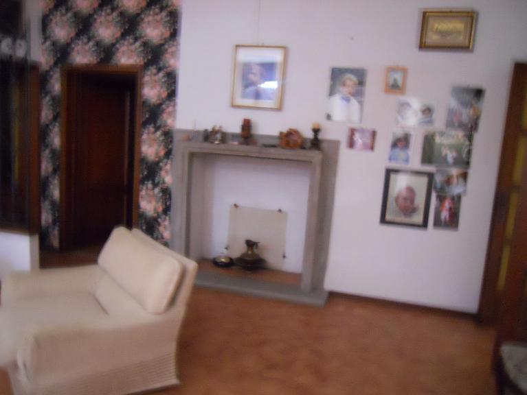 Terratetto, Pieve San Giovanni, Capolona, abitabile