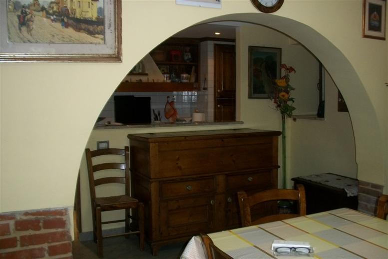 Casa singola a CIVITELLA IN VAL DI CHIANA