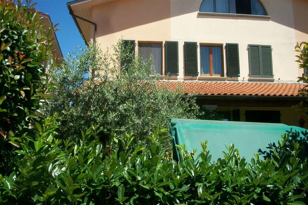 Villa bifamiliare a MONTE SAN SAVINO