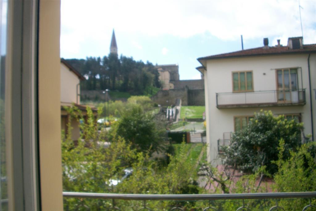 Quadrilocale, San Clemente, Arezzo, abitabile