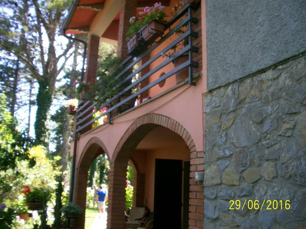 Villa, Arezzo