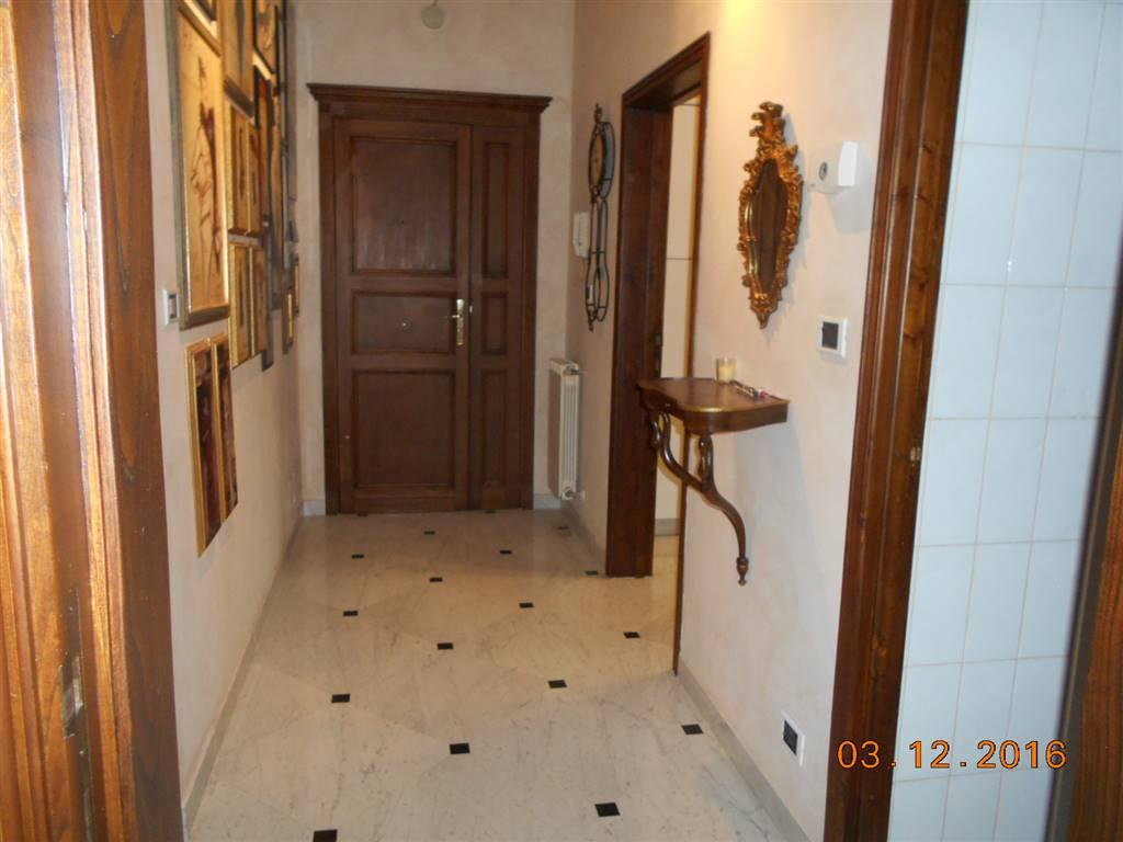 Quadrilocale, Via Vittorio Veneto, Arezzo