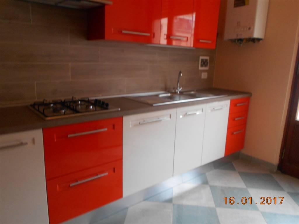 Appartamento in vendita a Arezzo, 3 locali, zona Località: SAN DONATO, prezzo € 110.000 | PortaleAgenzieImmobiliari.it