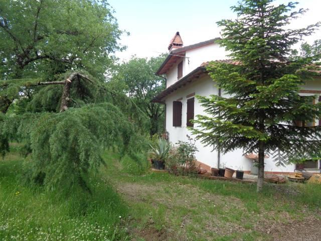 Villa a CIVITELLA IN VAL DI CHIANA