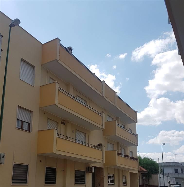 Trilocale, Castromediano, Lecce, in ottime condizioni