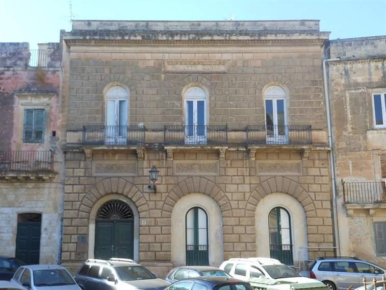 Quadrilocale in Piazza Dei Fiorentini 9, Centro Storico, Lecce