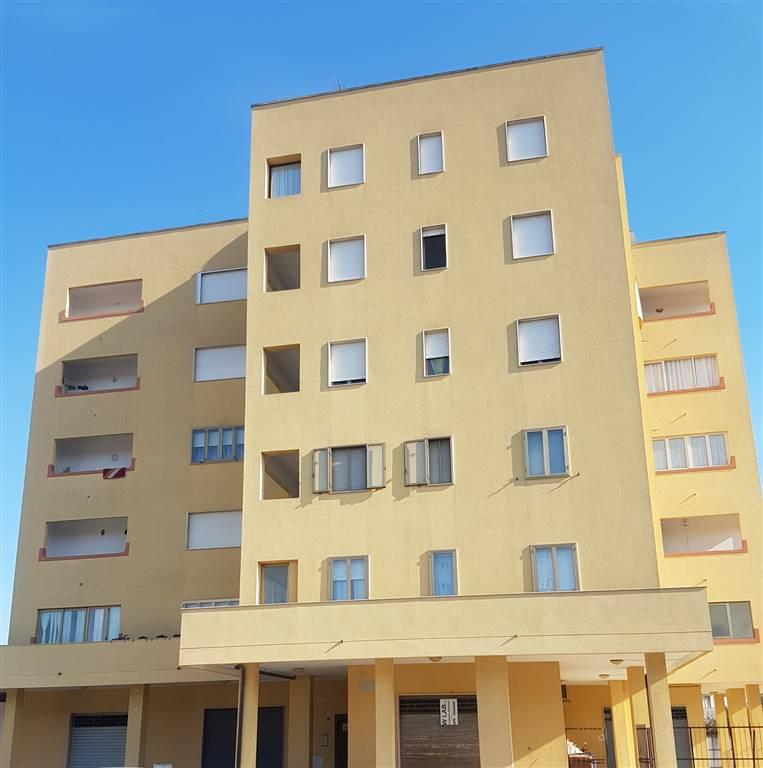 Quadrilocale in Via Maggio Giuseppe 15, Lecce