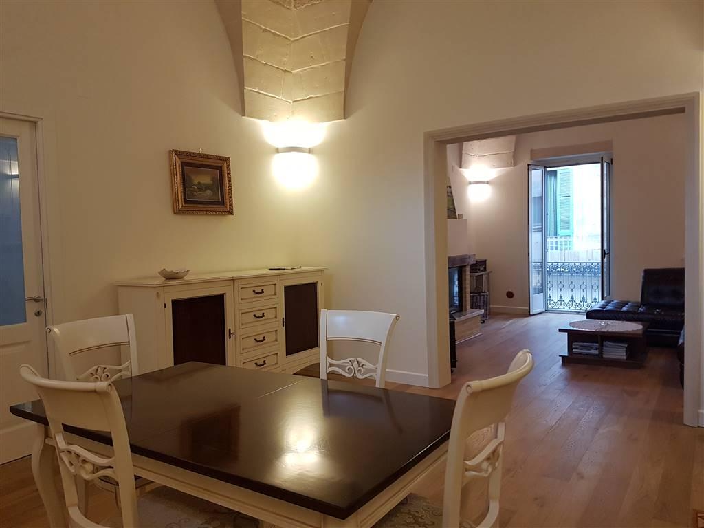 Appartamento indipendente in Via Del Delfino  74, Lecce