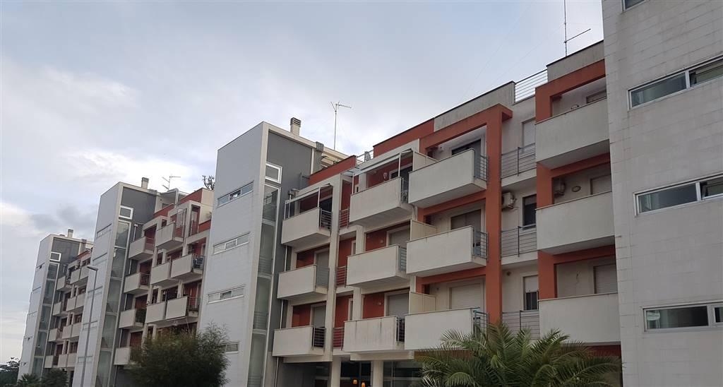 Trilocale in Via Caiulo 20, Lecce