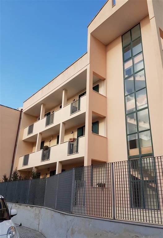 Appartamento in Via Orazio, Arnesano