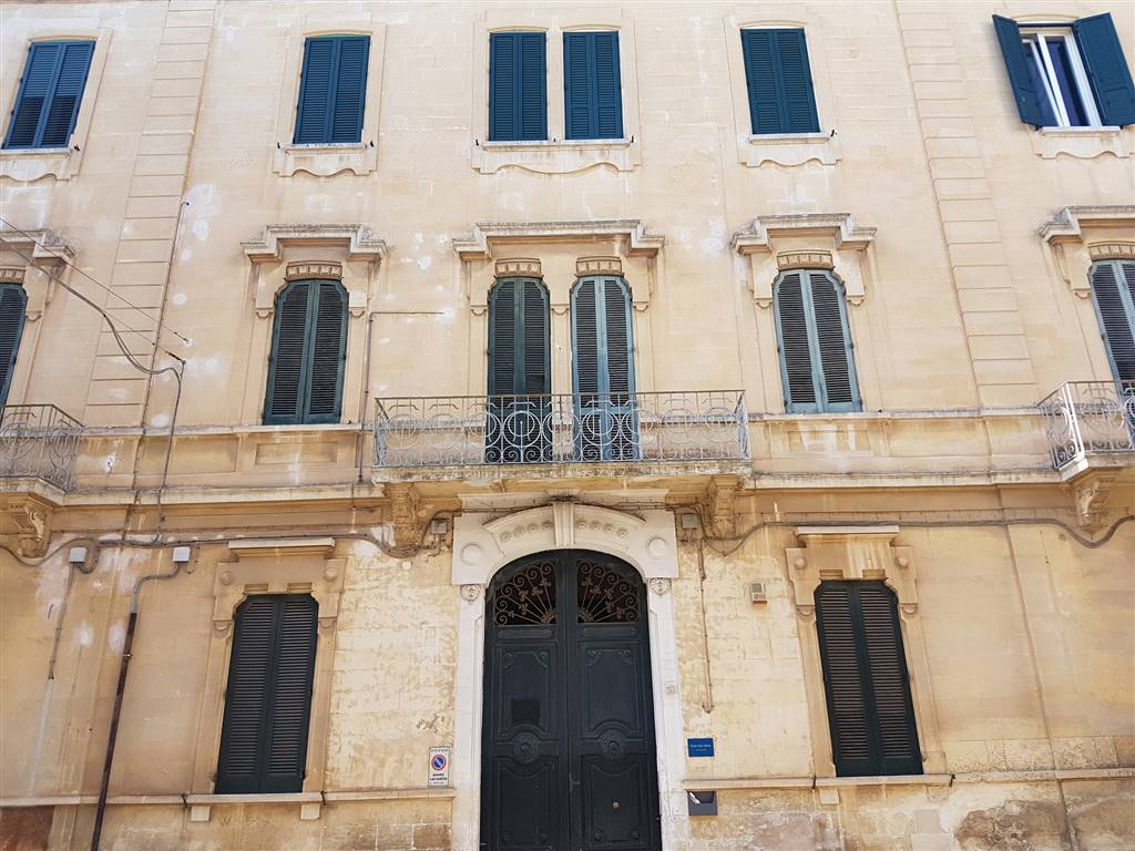 Quadrilocale in Via Paisiello  20, Mazzini, Lecce