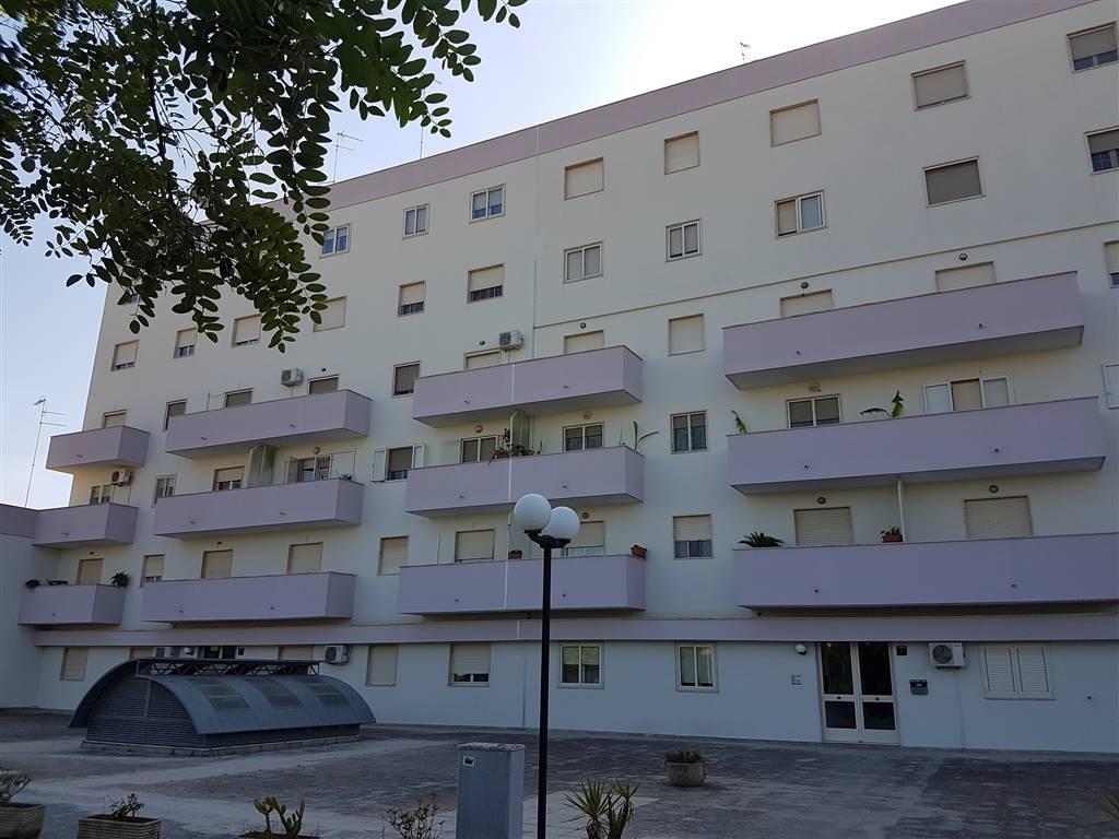 Appartamento in Via G. Falcone, Borgo S. Nicola, Lecce