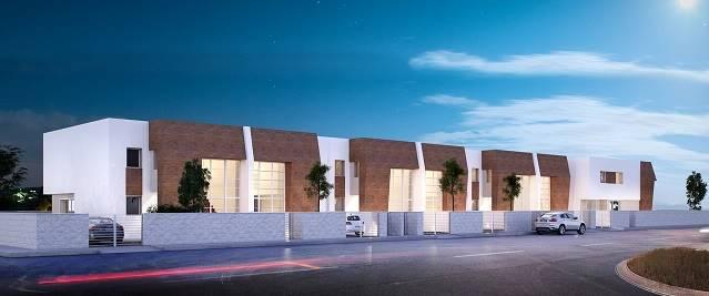 Loft, Castromediano, Lecce, in nuova costruzione