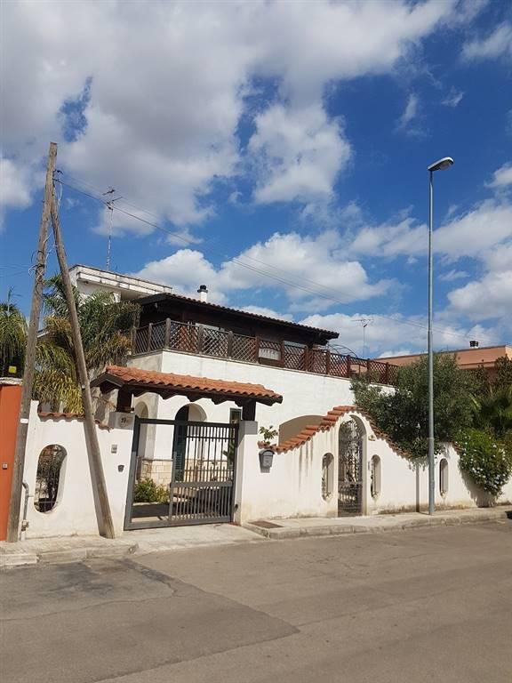 Casa semi indipendente, Zona Casermette, Lecce