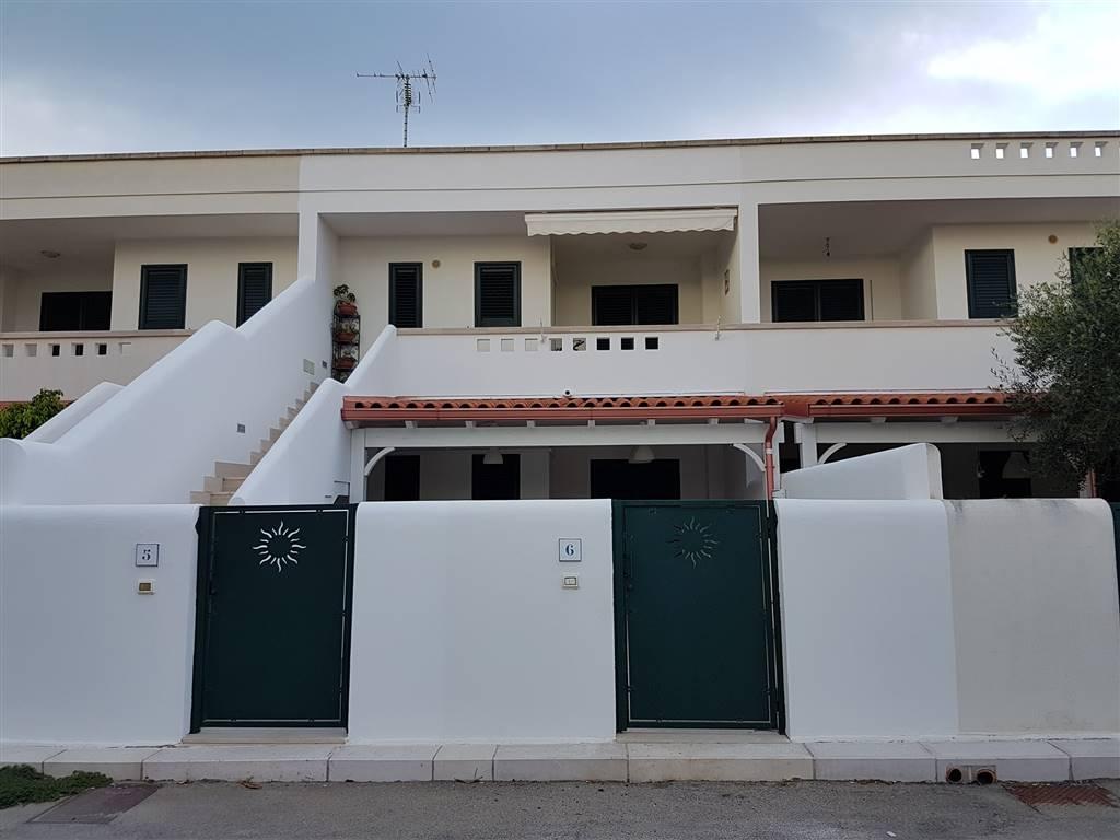 Casa semi indipendente in Via Palinuro, Lecce