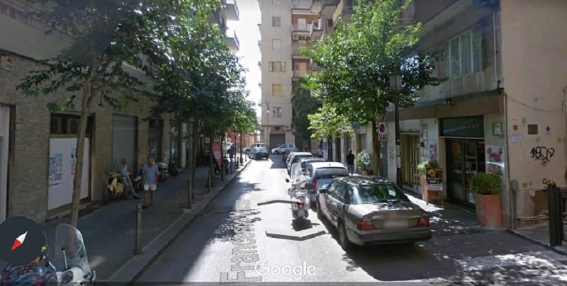 Magazzino, Centro, Salerno, abitabile