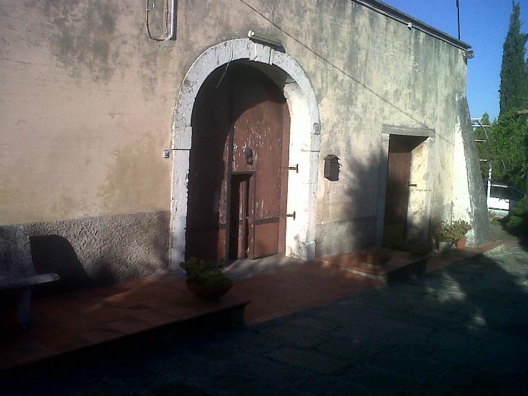 Rustico casale in Fuorni, Fuorni, Salerno