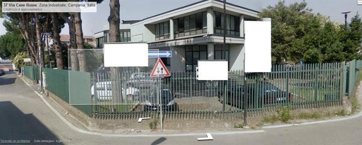 Ufficio in Via Case Rosse, San Leonardo , Arechi , Migliaro, Salerno