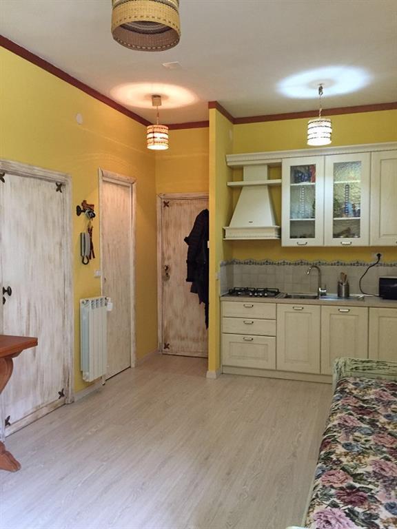 Appartamento in vendita a Roccaraso, 2 locali, prezzo € 89.000 | CambioCasa.it