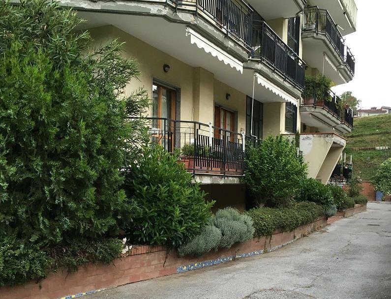 Quadrilocale in Via Panoramica, Ginestre , Sala Abbagnano , Panoramica , Casa Manzo, Salerno