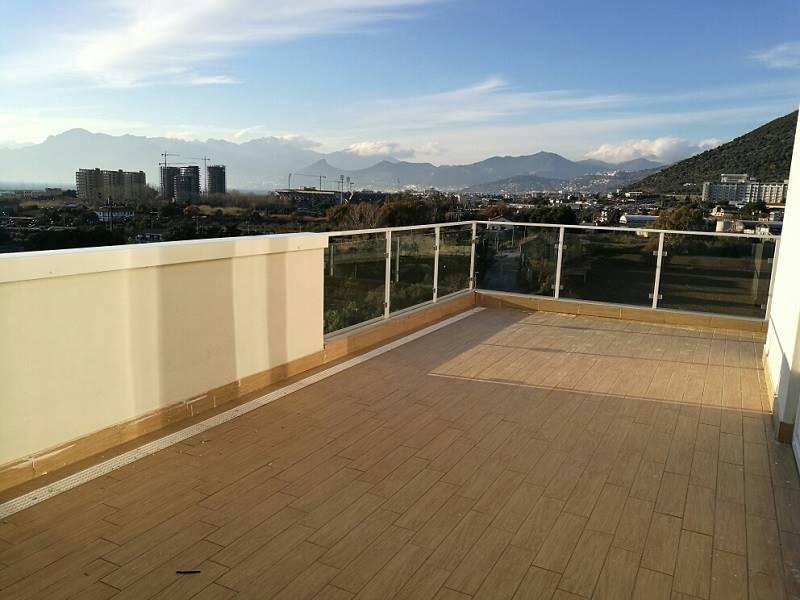 Appartamento in vendita a Salerno, 3 locali, zona Località: STADIO, Trattative riservate | PortaleAgenzieImmobiliari.it