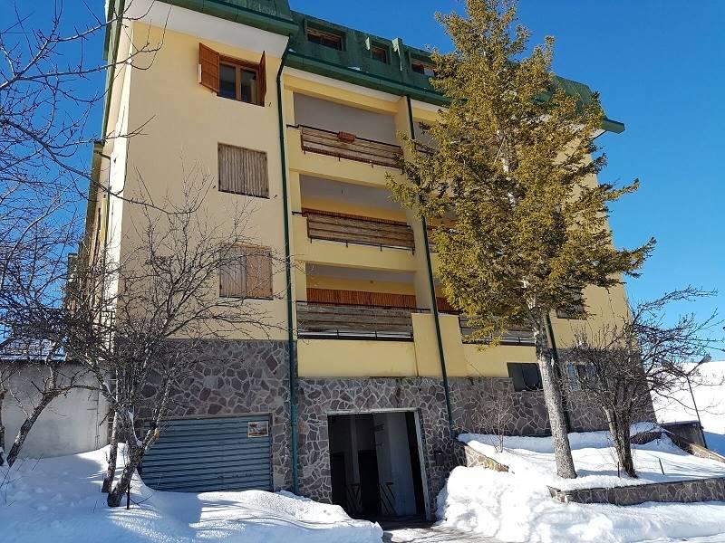 Appartamento in vendita a Rivisondoli, 2 locali, prezzo € 99.000 | CambioCasa.it